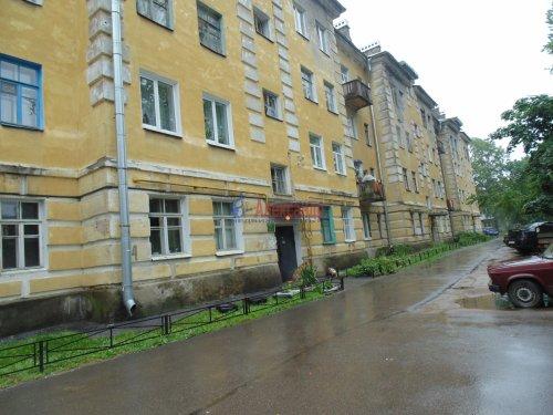 Комната в 5-комнатной квартире (102м2) на продажу по адресу Сертолово г., Черная речка мкр., 4— фото 1 из 8