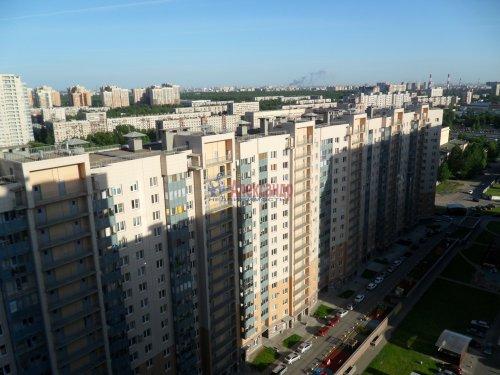 2-комнатная квартира (70м2) на продажу по адресу Гжатская ул., 22— фото 9 из 13