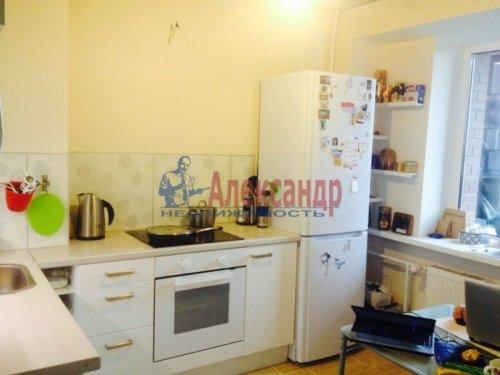 1-комнатная квартира (33м2) на продажу по адресу Всеволожск г., Колтушское шос., 44— фото 10 из 16