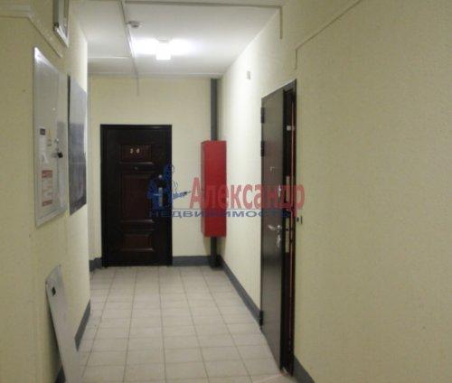 1-комнатная квартира (44м2) на продажу по адресу Ленинский пр., 51— фото 12 из 16