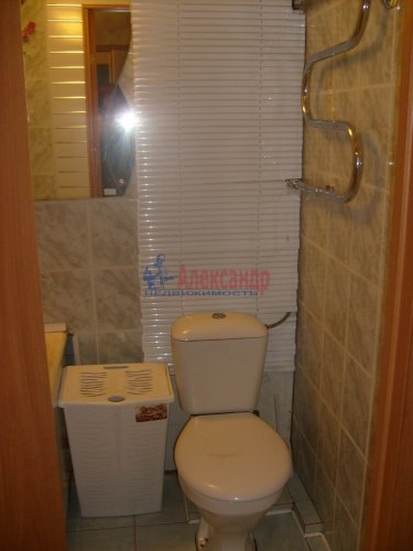 3-комнатная квартира (41м2) на продажу по адресу Краснопутиловская ул., 39— фото 10 из 18