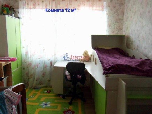 3-комнатная квартира (50м2) на продажу по адресу Выборг г., Приморская ул., 23— фото 4 из 10