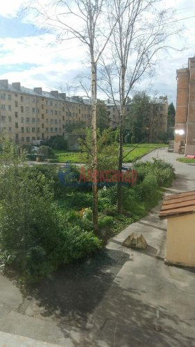 4-комнатная квартира (90м2) на продажу по адресу Лиговский пр., 247— фото 14 из 20