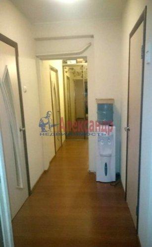 3-комнатная квартира (69м2) на продажу по адресу Белградская ул., 16— фото 6 из 6