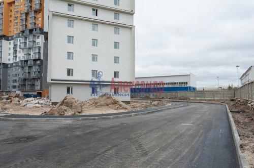 1-комнатная квартира (39м2) на продажу по адресу Рябовское шос.— фото 3 из 7