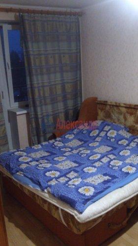 4-комнатная квартира (94м2) на продажу по адресу Шушары пос., Ростовская (Славянка) ул., 6— фото 9 из 9
