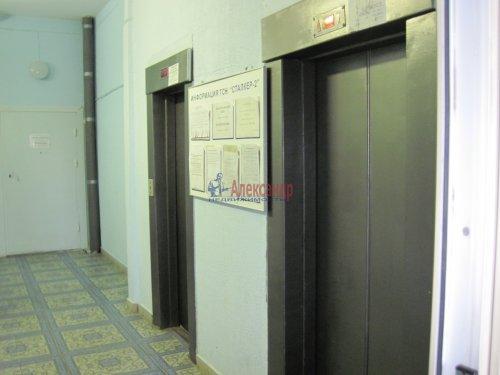 4-комнатная квартира (168м2) на продажу по адресу Морская наб., 35— фото 14 из 59