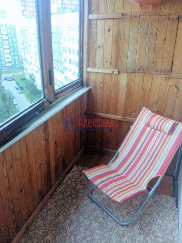 3-комнатная квартира (67м2) на продажу по адресу Новое Девяткино дер., 57— фото 10 из 15