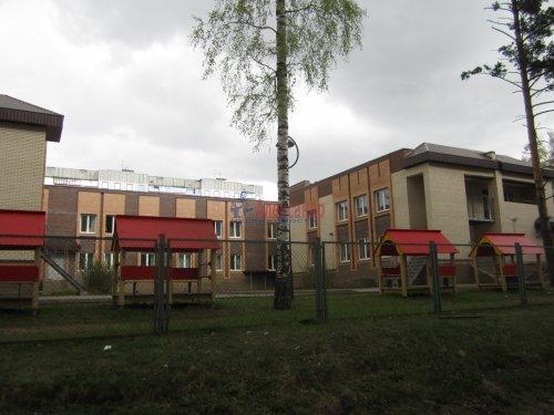 3-комнатная квартира (72м2) на продажу по адресу Сертолово г., Молодцова ул., 12— фото 7 из 7