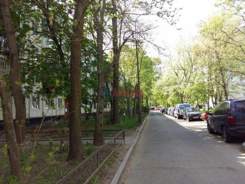 1-комнатная квартира (31м2) на продажу по адресу Пионерстроя ул., 16— фото 10 из 11