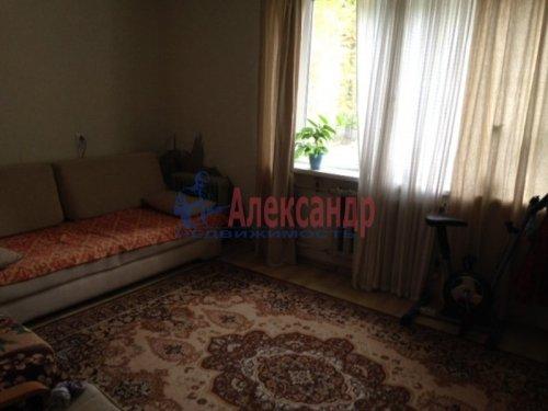 3-комнатная квартира (75м2) на продажу по адресу Всеволожск г., Ленинградская ул., 30— фото 4 из 4