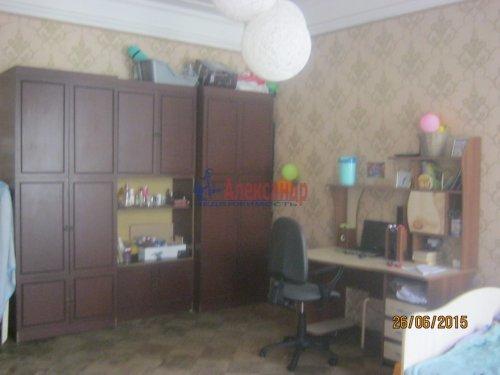 4-комнатная квартира (104м2) на продажу по адресу 11 линия В.О.— фото 4 из 8
