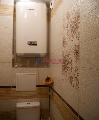 2-комнатная квартира (71м2) на продажу по адресу Всеволожск г., Колтушское шос., 96— фото 9 из 10