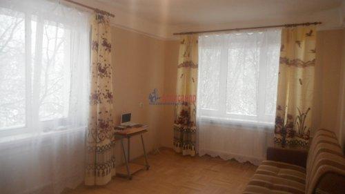 1-комнатная квартира (32м2) на продажу по адресу Гражданский пр., 90— фото 2 из 14