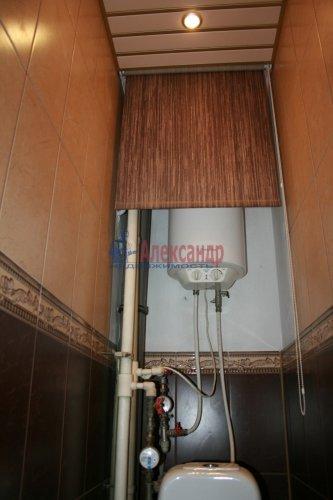3-комнатная квартира (52м2) на продажу по адресу Руднева ул., 5— фото 7 из 9