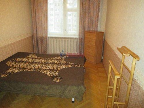 2-комнатная квартира (58м2) на продажу по адресу Всеволожск г., Василеозерская ул., 4— фото 11 из 15