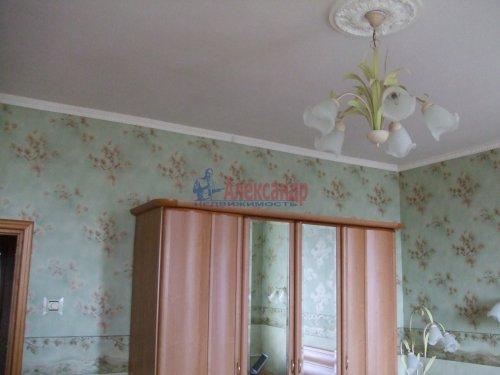 3-комнатная квартира (84м2) на продажу по адресу Стачек пр., 21— фото 2 из 8