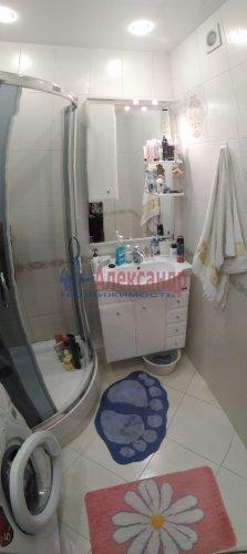 1-комнатная квартира (39м2) на продажу по адресу Новое Девяткино дер., Арсенальная ул., 4— фото 11 из 19