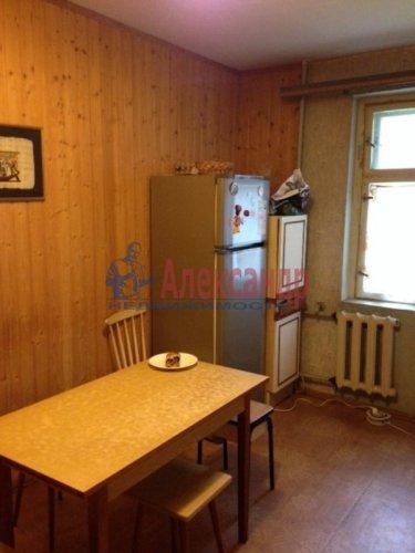 3-комнатная квартира (75м2) на продажу по адресу Всеволожск г., Ленинградская ул., 30— фото 2 из 4