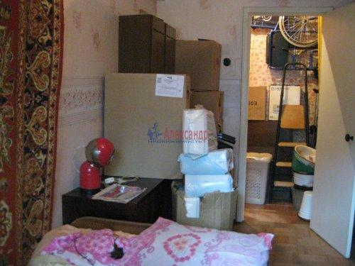 2-комнатная квартира (46м2) на продажу по адресу Софьи Ковалевской ул., 5— фото 10 из 15