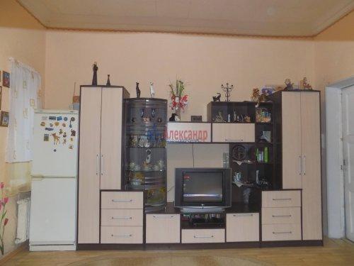Комната в 3-комнатной квартире (78м2) на продажу по адресу Выборг г., Первомайская ул., 6— фото 8 из 29