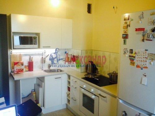 1-комнатная квартира (33м2) на продажу по адресу Всеволожск г., Колтушское шос., 44— фото 12 из 16