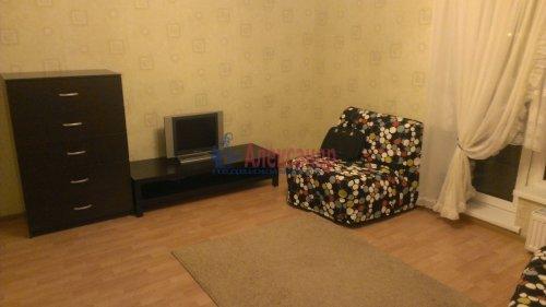 2-комнатная квартира (54м2) на продажу по адресу Шушары пос., Московское шос., 288— фото 1 из 6