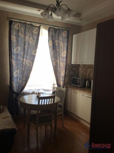 2-комнатная квартира (85м2) на продажу по адресу Глухая Зеленина ул., 2— фото 6 из 12
