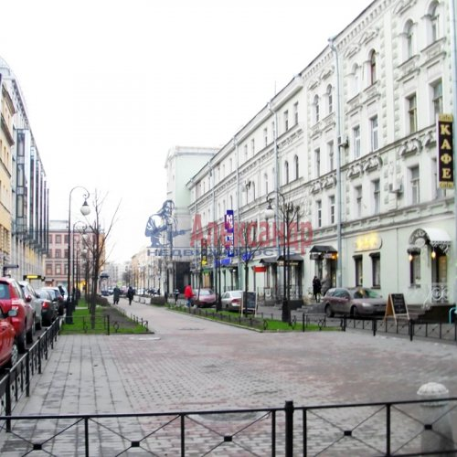 4-комнатная квартира (95м2) на продажу по адресу Конная ул., 8— фото 4 из 4