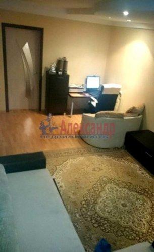 3-комнатная квартира (69м2) на продажу по адресу Белградская ул., 16— фото 2 из 6