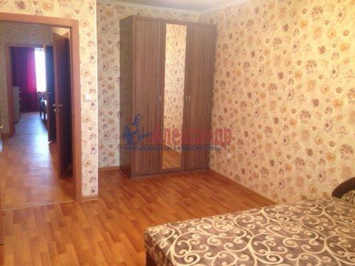 3-комнатная квартира (78м2) на продажу по адресу Парголово пос., Заречная ул., 37— фото 9 из 16