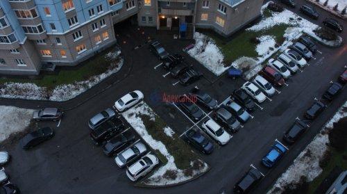 3-комнатная квартира (88м2) на продажу по адресу Тимуровская ул., 23— фото 11 из 16