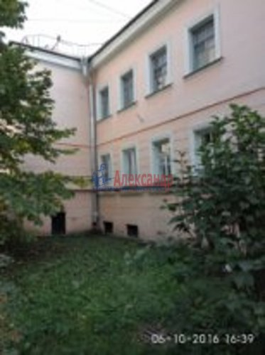 1-комнатная квартира (33м2) на продажу по адресу Пушкин г., Магазейная ул., 50/37— фото 1 из 7