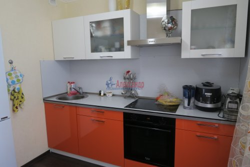 1-комнатная квартира (32м2) на продажу по адресу Туристская ул., 30— фото 6 из 6