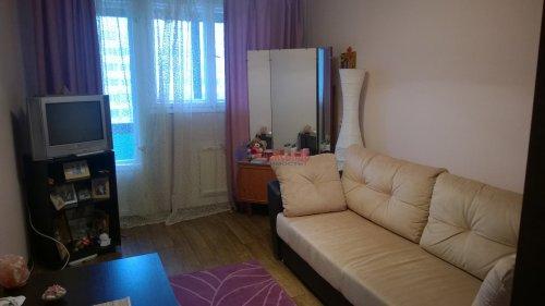 3-комнатная квартира (61м2) на продажу по адресу Черкасова ул., 19— фото 6 из 10