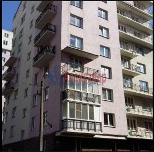 3-комнатная квартира (85м2) на продажу по адресу Тарасова ул., 6— фото 13 из 14