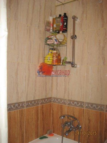 1-комнатная квартира (32м2) на продажу по адресу Сертолово г., Молодцова ул., 2— фото 11 из 12