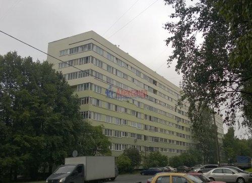 3-комнатная квартира (61м2) на продажу по адресу Черкасова ул., 19— фото 1 из 10