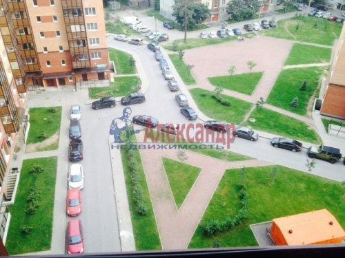 1-комнатная квартира (33м2) на продажу по адресу Всеволожск г., Колтушское шос., 44— фото 13 из 16