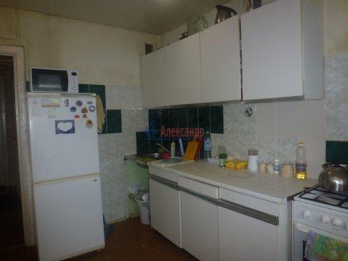 2-комнатная квартира (50м2) на продажу по адресу Саперный пос., Невская ул., 11— фото 4 из 9