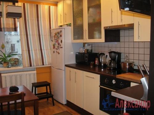 2-комнатная квартира (50м2) на продажу по адресу Сортавала г., Ленина ул., 22— фото 3 из 7