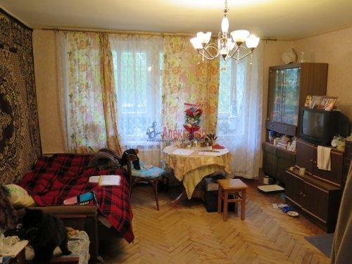 4-комнатная квартира (76м2) на продажу по адресу Евдокима Огнева ул., 14— фото 5 из 11