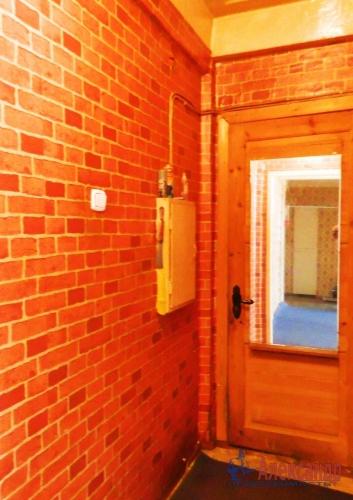 3-комнатная квартира (57м2) на продажу по адресу Лахденпохья г., Трубачева ул.— фото 13 из 21
