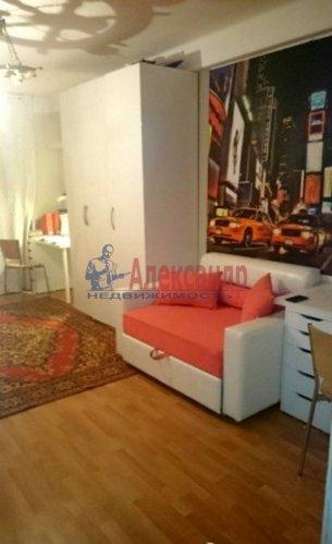 3-комнатная квартира (69м2) на продажу по адресу Белградская ул., 16— фото 4 из 6