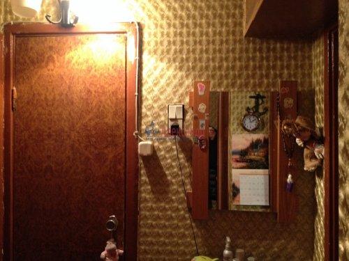 4-комнатная квартира (48м2) на продажу по адресу Лени Голикова ул., 27— фото 12 из 16