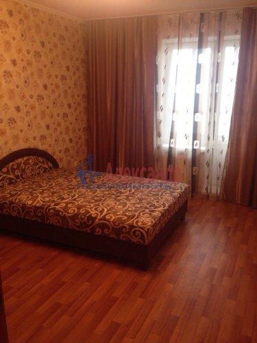 3-комнатная квартира (78м2) на продажу по адресу Парголово пос., Заречная ул., 37— фото 10 из 16