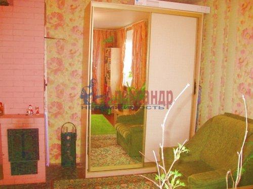 2-комнатная квартира (40м2) на продажу по адресу Энколово дер., 32— фото 11 из 19