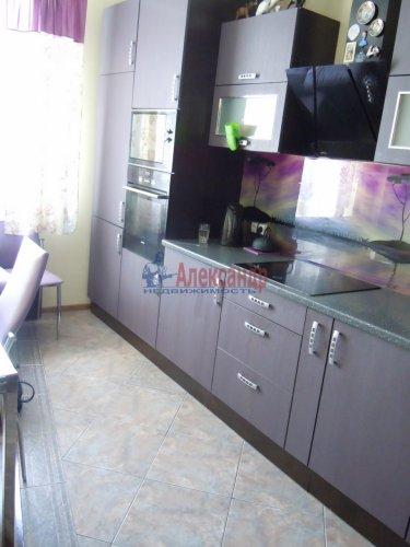 2-комнатная квартира (65м2) на продажу по адресу Комендантский пр., 51— фото 6 из 15