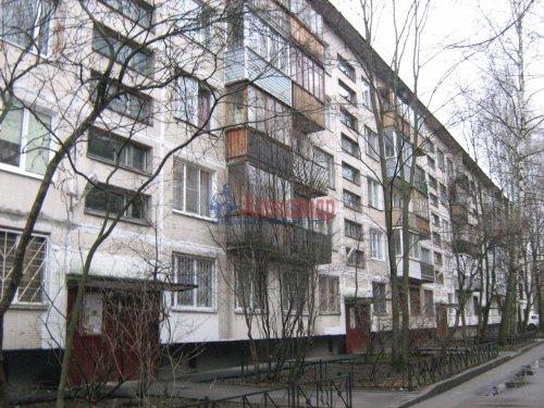 3-комнатная квартира (61м2) на продажу по адресу Культуры пр., 26— фото 1 из 3