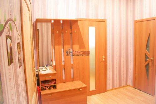 2-комнатная квартира (45м2) на продажу по адресу Выборг г., Крепостная ул., 1— фото 4 из 26